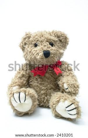 Teddybear - stock photo