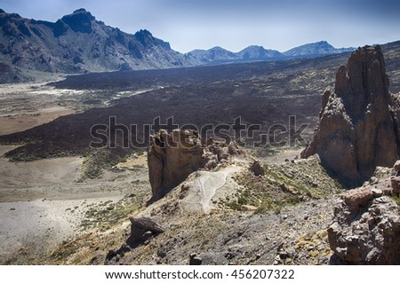 Teide National Park