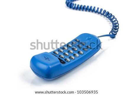 Telephone Wire Stock Photo 103506935 - Shutterstock