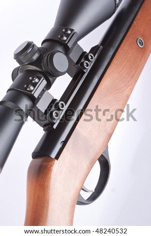 Telescopic sight
