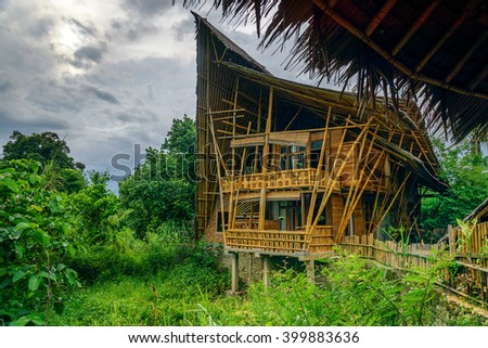 Bamboo House Resort Moalboal, Philippines - Booking.com