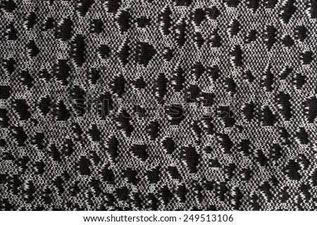 textile background or texture