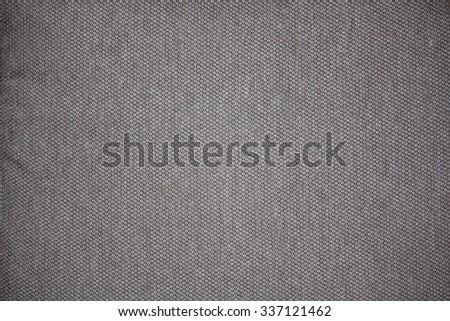 textile grey texture - stock photo