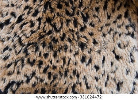 texture animal skin - stock photo