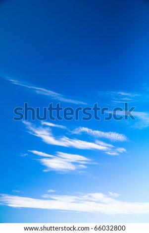 Texture Background Blue - stock photo