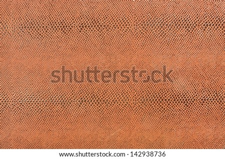 Texture Background of artificial leather - stock photo