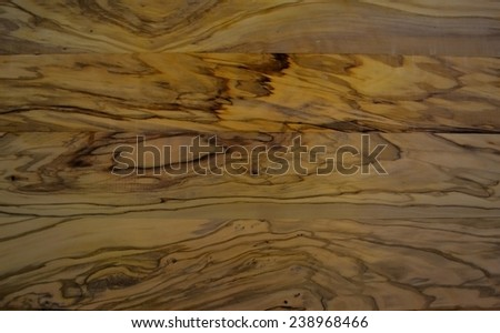 Texture, backgrounds. Parquet solid wood Oliva. - stock photo
