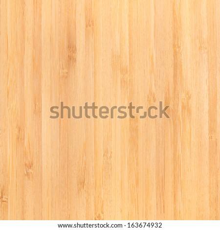 texture bamboo, wood grain - stock photo