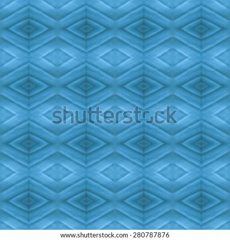 Texture blue leaf background - stock photo