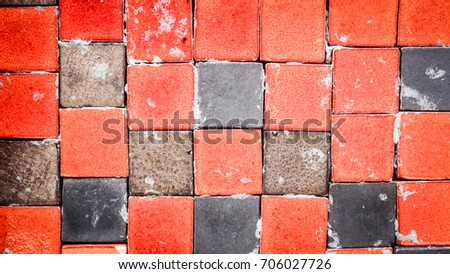 texture floor wall pattern line color ceramic tile colorful