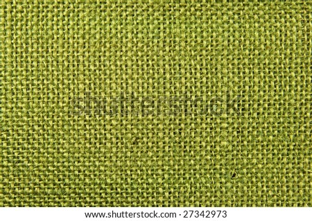 Texture from canvas. A natural material - stock photo