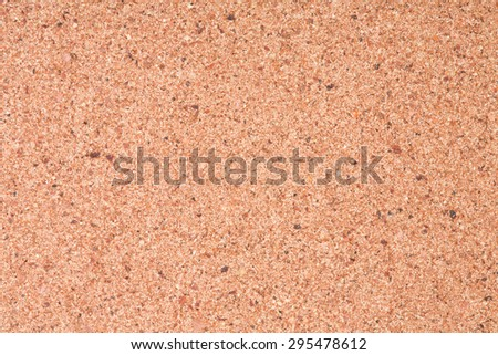Texture from Nutmeg powder (Myristica fragrans). - stock photo