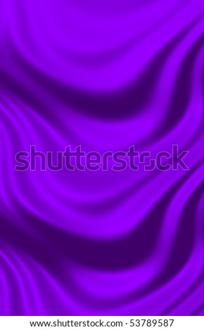 texture of a violet silk illustration close up