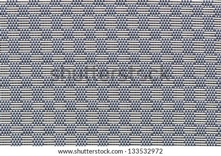 Texture of Abstract Carbon Fiber Seamless Background - stock photo