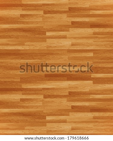 texture of clean wooden parquet  - stock photo