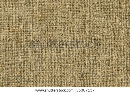 Texture Of Coarse Burlap Background High Resolution