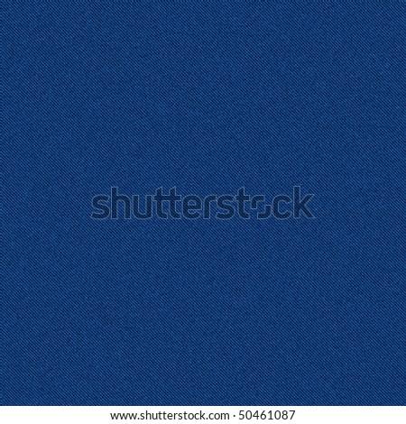 Texture of denim blue,denim cloth close-up - stock photo