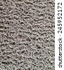 Texture of doormat surface in the hotel. - stock photo