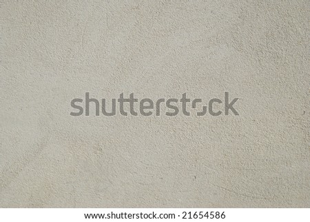 Texture of gray sand can be used for background. - stock photo