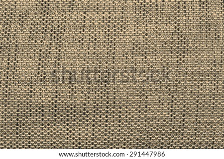 texture of grey white fabric from sofa - stock photo