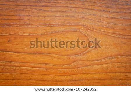 Texture of grunge wood background - stock photo