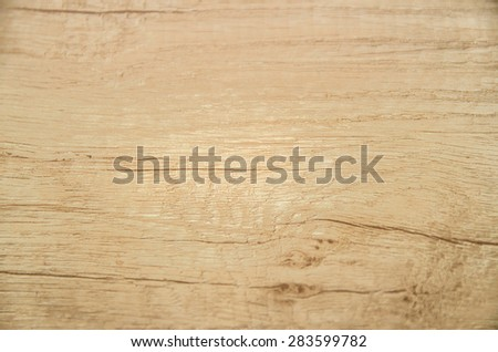 Texture of light wood background - stock photo