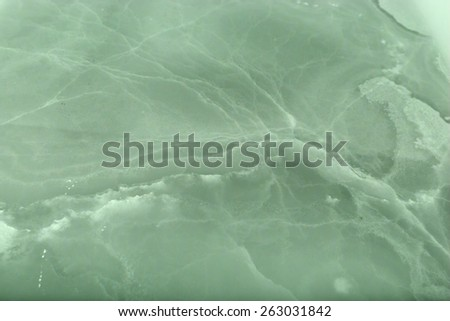 Texture of Malachite  for background and design - stock photo