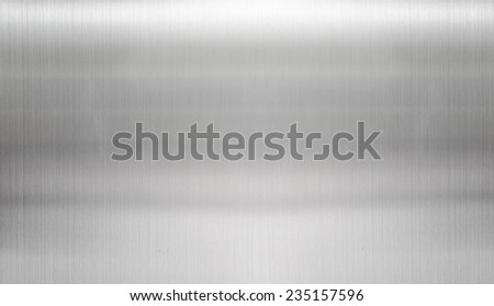 texture of metal for background - stock photo
