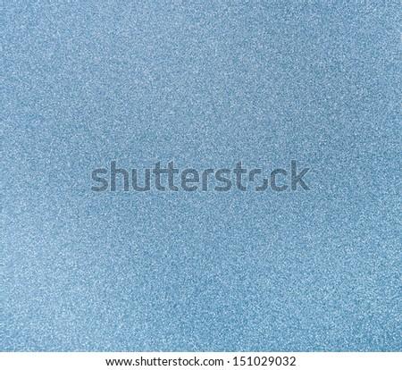 texture of metallic car painting, close up - stock photo