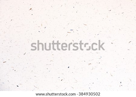 texture of recycled paper