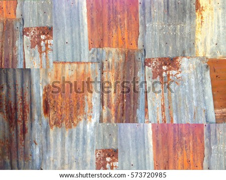 rusted corrugated metal fence. Perfect Corrugated Texture Of Rusty Grunge Corrugated Metal Fence Patch Wall For Background  And Design For Rusted Corrugated Metal Fence E