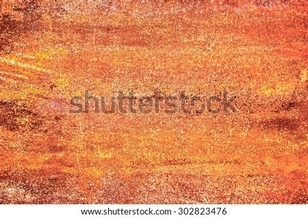 texture of rusty iron. aged rusty iron texture like a good grunge background.  Old rusty metal plate for background. Rusty metal surface, may be used as background. - stock photo