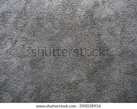 texture of the carpet is dirty