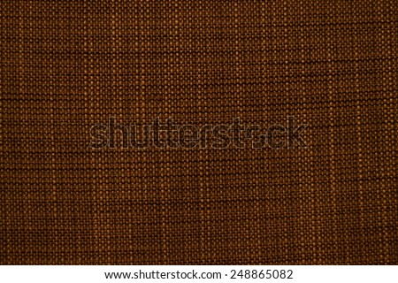 texture of the material with a large weaving strips