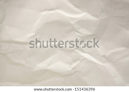 Texture of the paper as a background - stock photo