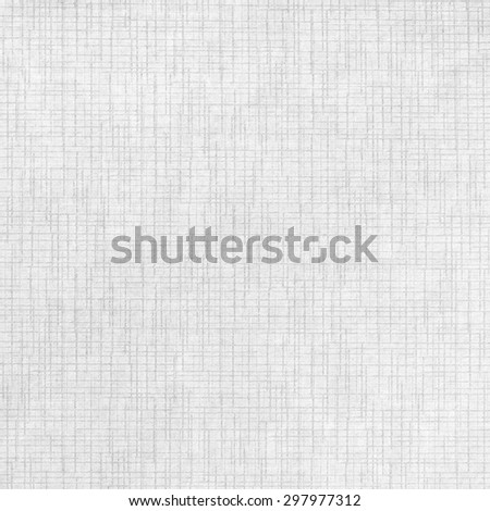 Texture of the white paper as a background.  - stock photo
