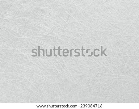 Texture of un-used fiberglass - stock photo