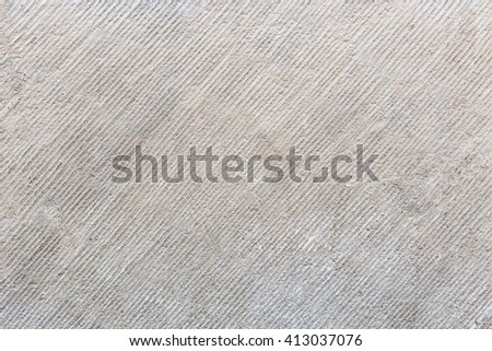 Texture of wall covered with small cavities - stock photo