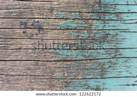 texture of wood - stock photo