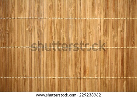 texture of wood background fiber - stock photo