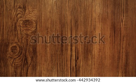 texture of wood use as natural background - stock photo