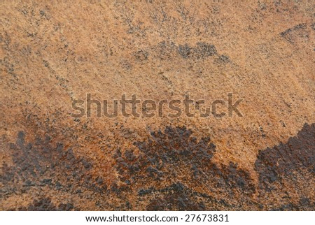 texture or background of a stone - stock photo