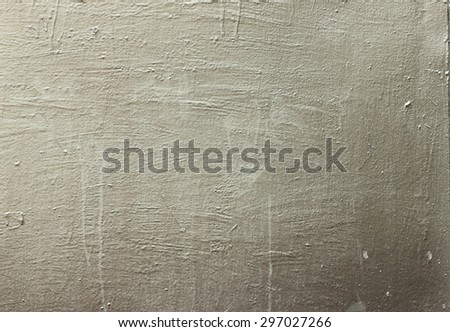 texture painted metal - stock photo