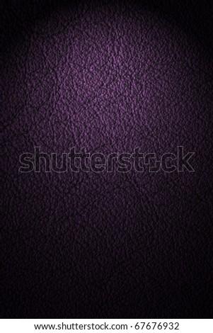 texture plastic purple - stock photo