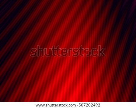 Texture red silky abstract web background
