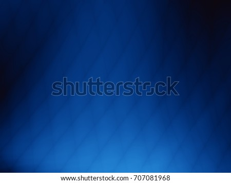 Texture Template Blue Modern Wallpaper Pattern