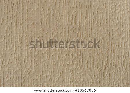 texture textured beige wallpaper - stock photo