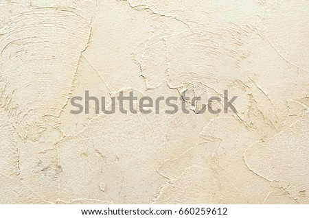 Textured Background Decorative Plaster Walls External Stock Photo ...