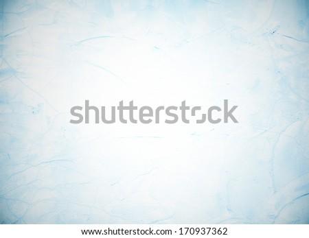 textured blue background - stock photo