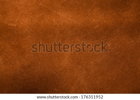 Textured canvas background . - stock photo